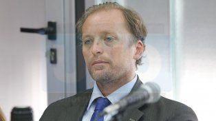 Lo novedoso es que el juez ordenó que LA QUERELLA continúe la investigación
