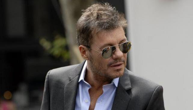 Marcelo Tinelli será el presidente de la Súper Liga