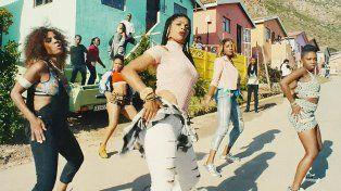 El girl power en la remake de un video de las Spice girls que es furor en las redes