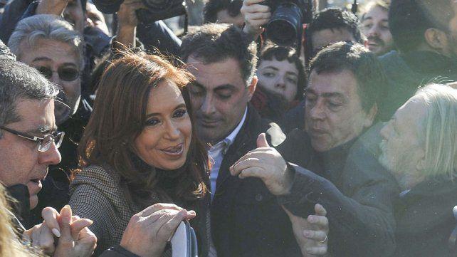 Bonadío dictó la inhibición de bienes de Cristina Fernández de Kirchner