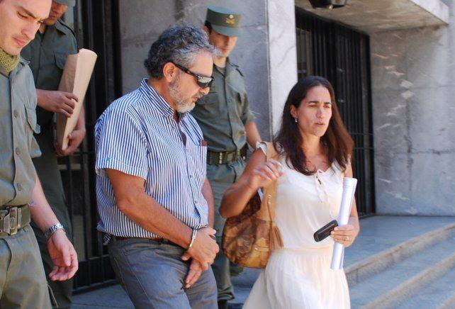 Rechazaron un intento por frenar el juicio al represor Mazzaferri