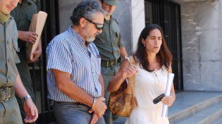 A días del juicio, rechazaron la domiciliaria al represor Mazzaferri