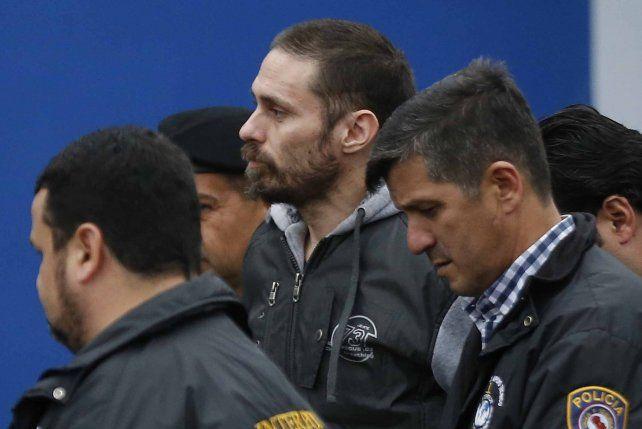 Pérez Corradi habría dicho que Forza le dijo que la Morsa era Aníbal