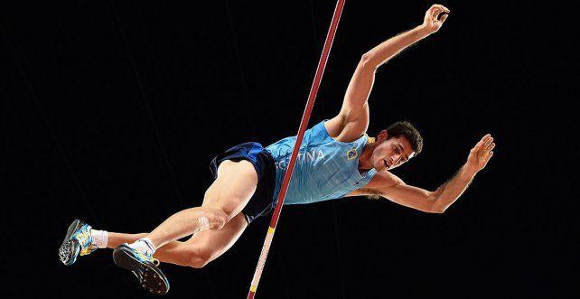Chiaraviglio competirá en Suecia y Alemania como preparación para los Juegos
