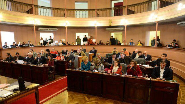 Diputados dio media sanción a la ley de ética en la función pública