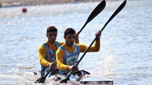 Los hermanos Malaval forman parte del seleccionado argentino que participará en torneos internacionales.