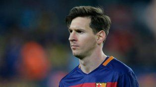 El Chelsea de Inglaterra le ofrece a Messi ganar casi 800 mil dólares por semana