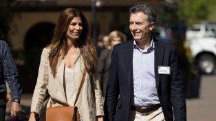 Tras la gira por Estados Unidos, Macri llegó a Jujuy para los actos de la Independencia
