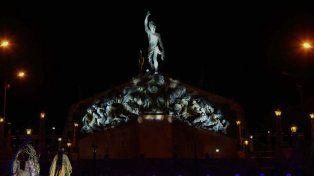 Ya se viven los festejos por el Bicentenario de la Independencia
