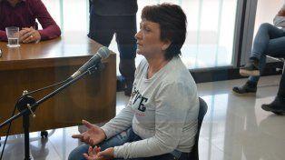 A juicio. La mujer de 49 años espera ser citada al debate oral y público en el que deberá rendir cuentas.