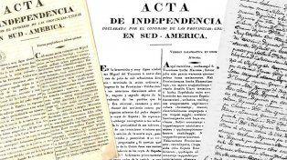 Apuntes a la historia de los partícipes de las acciones de 1816