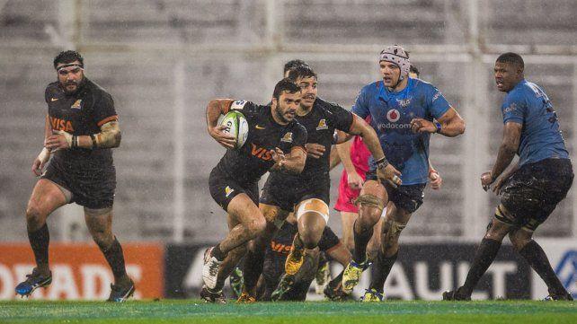 Los Jaguares van por una nueva victoria