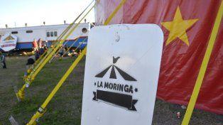 En su primer invierno La Moringa está calefaccionada. Foto UNOMateo Oviedo.