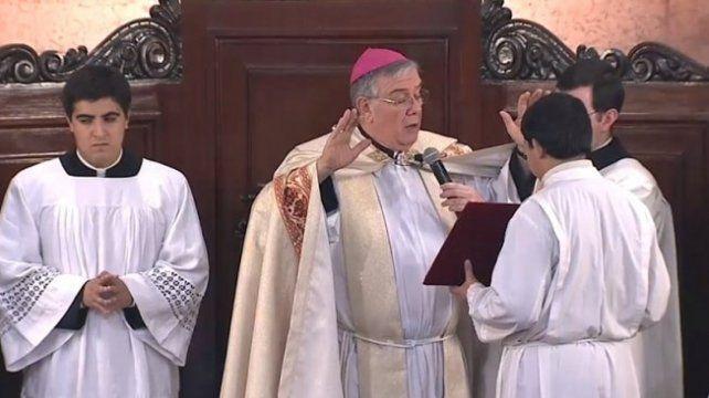 El Arzobispo de Tucumán declaró:La libertad no está exenta de riesgos y de concepciones falaces.