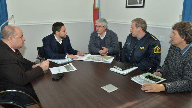 Instalarán el primer parque temático sobre seguridad vial en la provincia