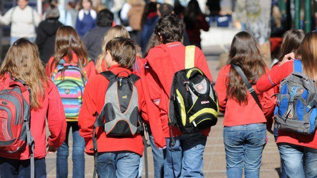 Objetivo. Ampliar y mejorar la calidad educativa podrá abrir nuevos horizontes a los jóvenes.