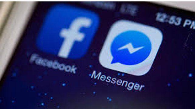 A saber. La opción de los mensajes secretos de Facebook estará disponible en la app móvil Messenger.