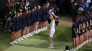 Murray venció a Raonic y ganó por segunda vez el abierto de Wimbledon