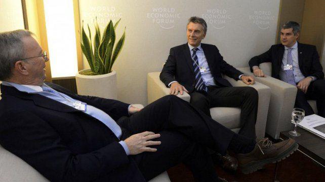 Macri gobierna para los ricos, según una encuesta de CEOP