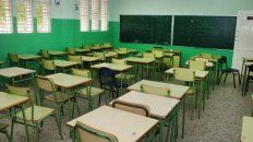 el gobierno confirmo el pago del aumento ofrecido a los docentes