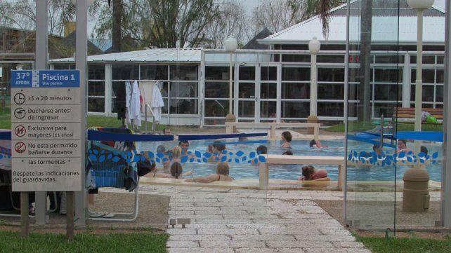 La ocupación hotelera fue del 74% en la provincia, durante el fin de semana largo