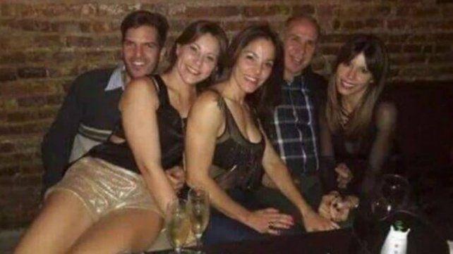 Se casa el juez Ricardo Lorenzetti
