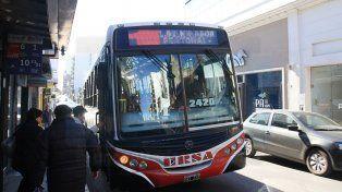 Cómo funcionará el transporte urbano de Paraná durante las fiestas