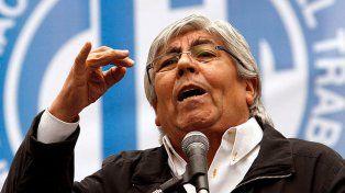 Hugo Moyano anticipó su salida de la CGT Azopardo