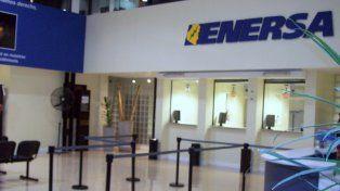Enersa pidió un 23% de aumento de la tarifa eléctrica