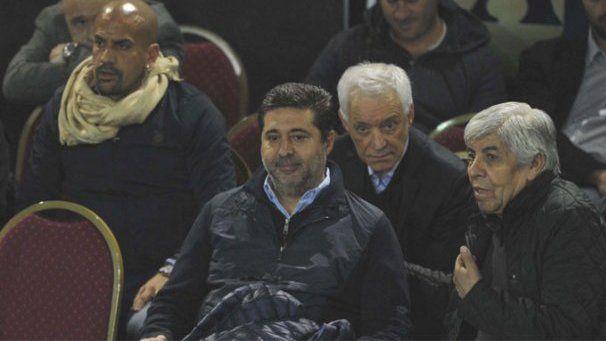 Nuevo cuarto intermedio para aprobar la Superliga
