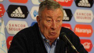 No hay soluciones a la vista para el fútbol argentino