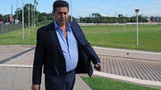 Angelici, sobre el conflicto en AFA: No hay un proyecto superador a la Superliga