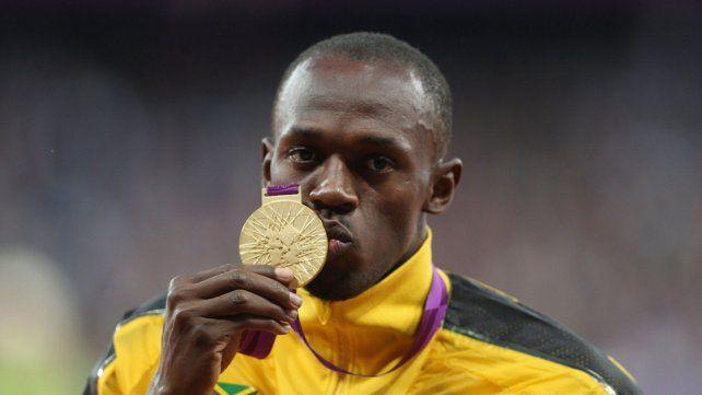 Usain Bolt estará en Río