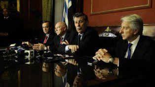 Mercosur: acusan a cancilleres de esconderse en el baño para no enfrentar a Venezuela