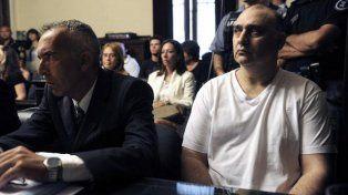 Caso Ángeles Rawson: procesaron al primo policía de la mujer de Mangeri