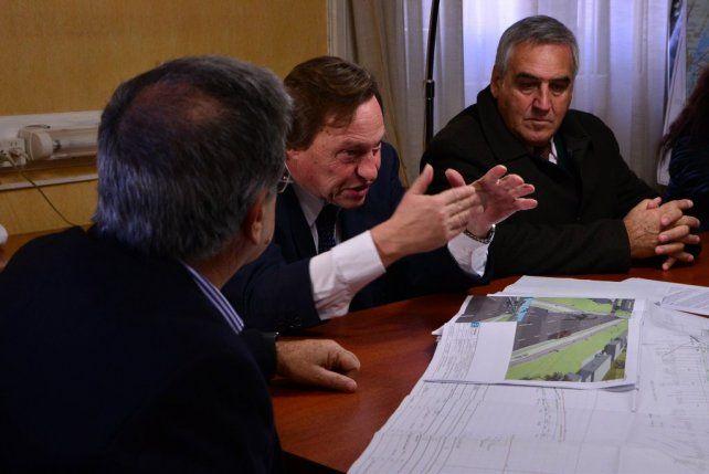 La autovía entre Paraná y Oro Verde se licitará el 5 de agosto