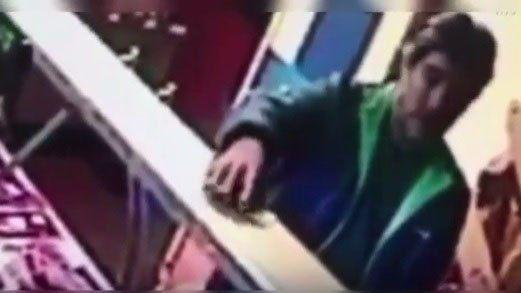 Bromita para ShowMatch: Apareció video de Pachu Peña robando en una carnicería
