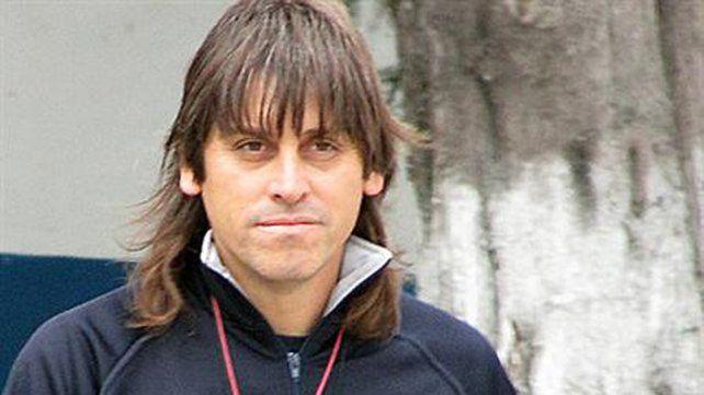 Darío El Indio Ortiz será el técnico de Atlético Paraná