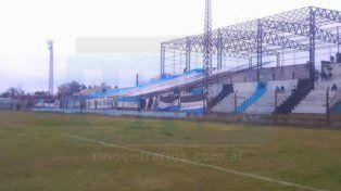 Los clubes repudiaron la suspensión de la cancha de Peñarol