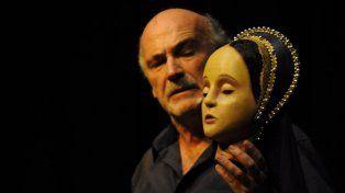 Aclamada. La obra se estrenó en 2013 con siete funciones que convocaron a más de 1.200 espectadores.