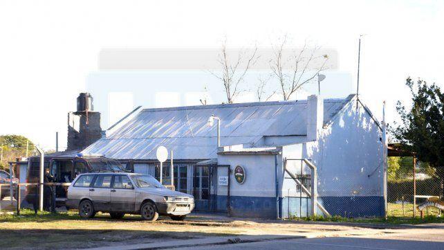 Los policías fueron trasladados a la cárcel de Paraná; están en un pabellón especial.