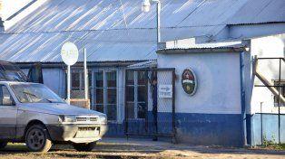 Enviaron a la cárcel a los cinco policías sospechados de abuso a dos menores