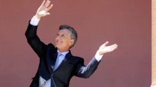 Para Macri, la canción de Gilda podría ser otra