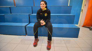 Débora Martínez impartirá sus conocimientos en la escuela Belgrano.