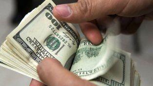 El dólar alcanzó un nuevo récord