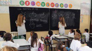 Avanza un proyecto bonaerense para castigar con cárcel a padres que agredan a docentes