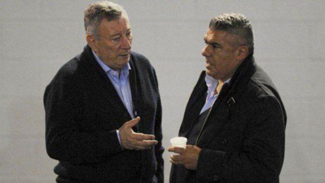 Segura renunció y se esperan noticias de FIFA
