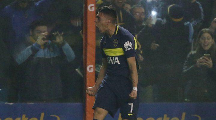 Boca eliminado de la Copa Libertadores