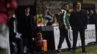 Guillermo Barros Schelotto descartó un final de ciclo de referentes del plantel