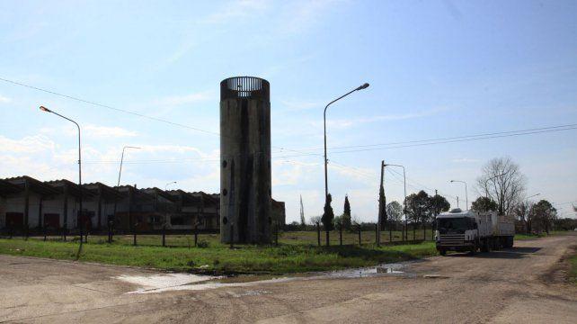 El titular de Asempi habló de las limitaciones del Parque Industrial de Paraná